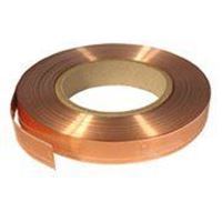 Picture of FB1.8 Flat Copper Tape 50 M roll