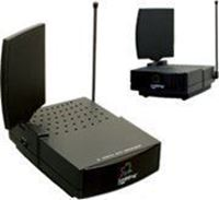 Picture of Wireless Audio Transmitter/Receiver System