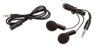 Picture of Stereo Ear Buds